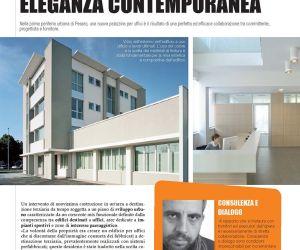 """New publication on """"Il Commercio Edile"""""""