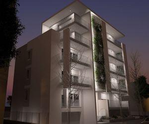 Residenze in Via Gasparri