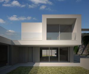 C+F House
